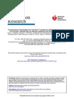 Terapia IL-10 Inhibe Aterosclerosis