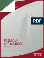 Revista UTP Los Mejores 2013 III Web