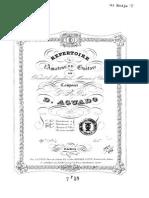 AGUADO - Op 11bis Repertoir de l'Amateur_contredanses (Guitar - Chitarra)