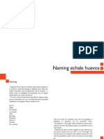 Naming - Juan Francisco Mejias