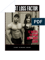 [2] Marc Lobliner - Fat Loss Factor Book