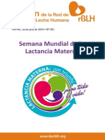 Boletín RBLH No. 201_18-Julio-2014