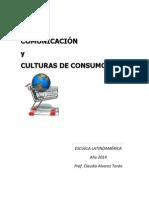 Manual Cultura de Consumo 2014