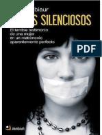 Gritos Silenciosos, Paula Zubiaur-WWW.freeLIBROS.com