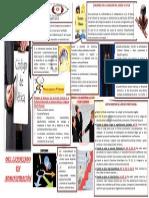 Infografia Del Codigo de Etica Profesiona 2