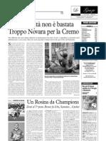 La Cronaca 1.12.2009