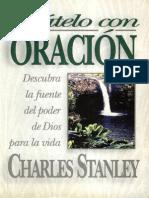 Charles Stanley - Trátelo Con Oración x Eltropical