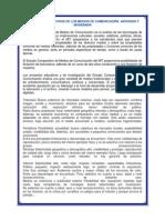 ANALISIS COMPARATIVOS DE LOS MEDIOS DE COMUNICACIÓN  ANTIGUOS Y MODERNOS.docx