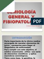 Semiologia y Fisiopatología