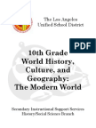 10th_Grade Instructional Guide