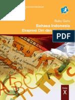 Kelas 10 SMA Bhs Indonesia Guru