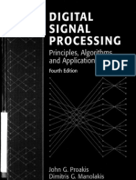 Digital Signal Processing By Proakis Solution Manual Pdf