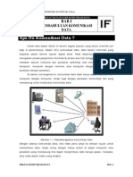 Bab i Pendahuluan Komunikasi DataPendahuluan Komunikasi Data