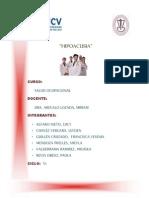 Caso Clinico Hipoacusia!!!