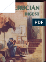 Rosicrucian Digest, September 1942
