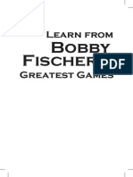 Learn From Bobby Fischer Excerpt