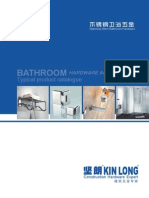 Kin Long Bathroom Accessories Catalog 1