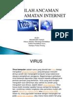 Istilah Keselamatan Internet