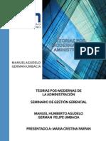 Portafolio Seminario de Gestión Gerencial Trabajo Total