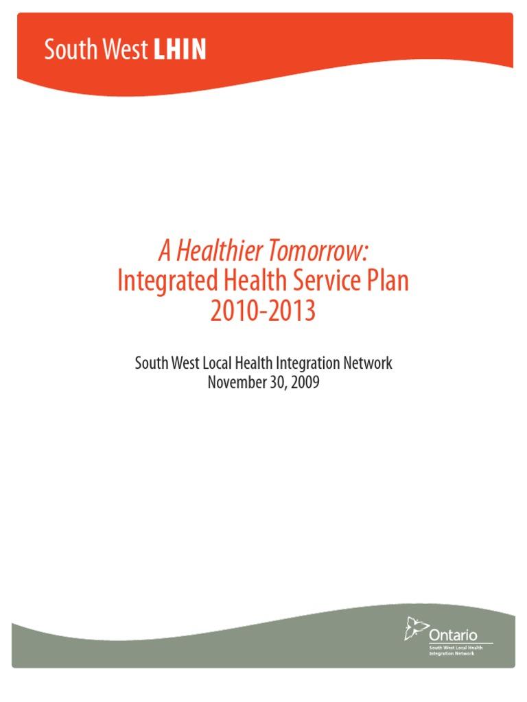 Swlhin ihsp f2 exec summary health care public health malvernweather Choice Image