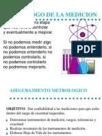 2- Gestión  Metrológica.ppt
