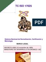 3- NTC ISO 17025