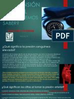 Hipertensión Arterial Informacion Para Pacientes