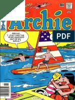 Archie 257 by Koushikh