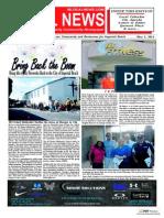 IB Local News     Vol. 1 No. 2
