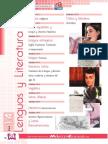 14.Lenguas y Literatura