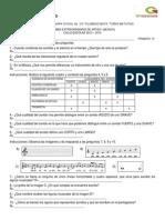Examen Extraordinario 2013-14