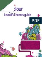 Ezycolour Beautiful Homes Guide