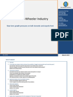 ICRA Report 2 Wheelers