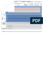 XbarR Chart for OGC