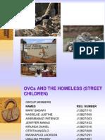 OVCs and Street Children Assign Gp 1