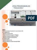 PLC Panasonic