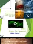 KPK Achievements