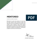 Mentoreo (Guia Participante)