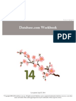 Workbook Database