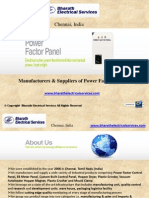 Control Panel Manufacturers