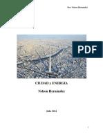 Ciudad y Energia