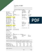 Perbandingan Port Metro PGP Ke Agg NodeB Dan CES