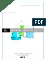 Chemistry Everyday Life