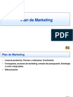 Marketing 012 - Plan de Mkt