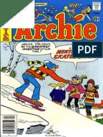Archie 270 by Koushikhalder