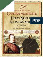 ECA - Unos Nobles Acompañante