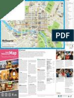 Inner Melbourne Map Sept09