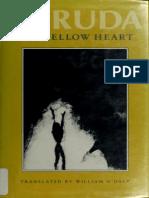 Neruda, Pablo - The Yellow Heart