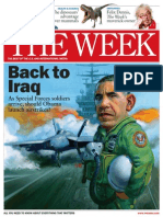 The Week USA - 4 July 2014
