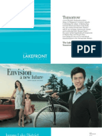 The Lakefront E-brochure